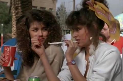 best �80s makeover movies bree hoskin